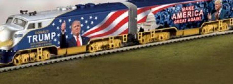 Trump Train Cover Image