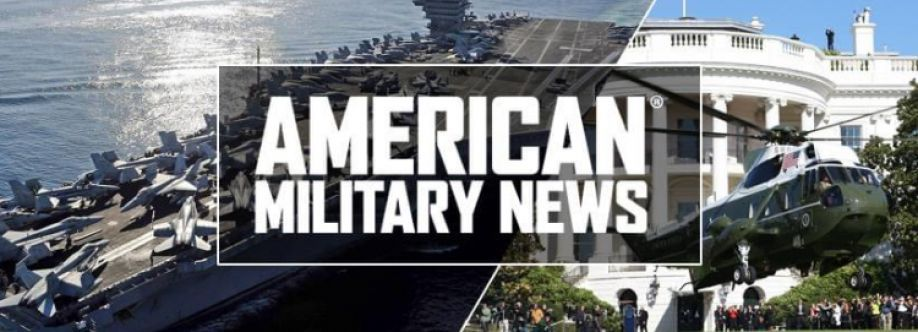 American Military News Cover Image