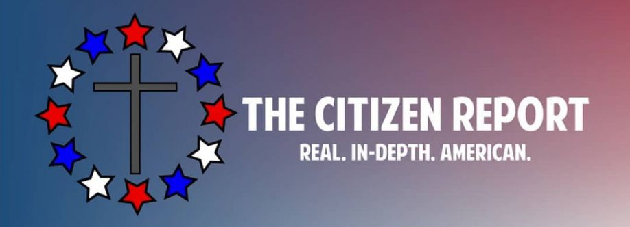The Citizen Report Cover Image