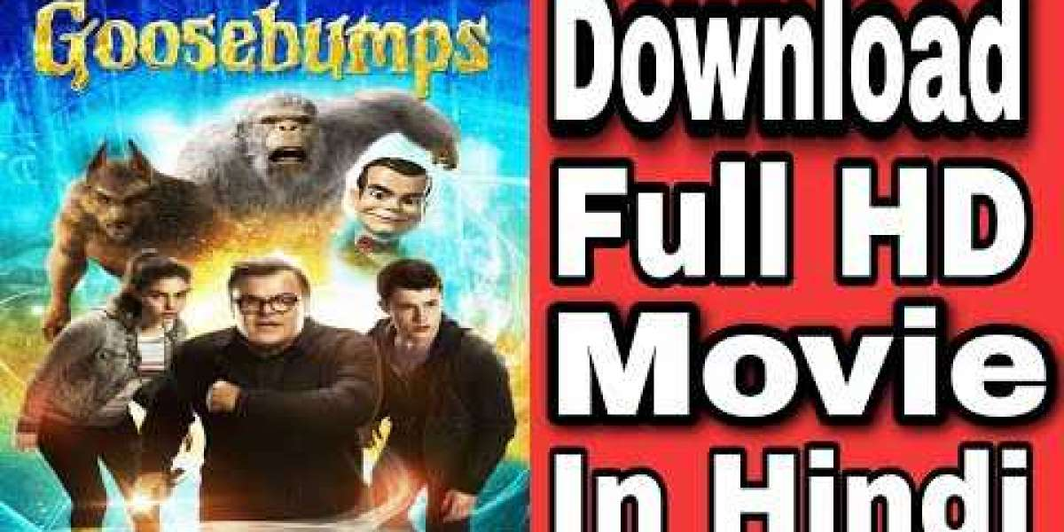 Full The Goosebumps Mp4 Kickass Hd Film