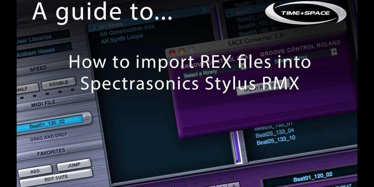 Spectrasonics Stylus RMX 1.5 Library Update 1.9.5d Full Version Build Activation X32 Download .zip Mac